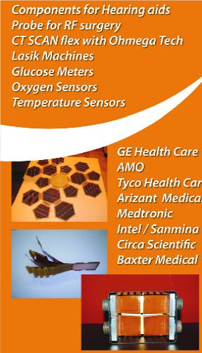 1 Flexible Circuit Manufacturer - ISO 9001 Certified USA