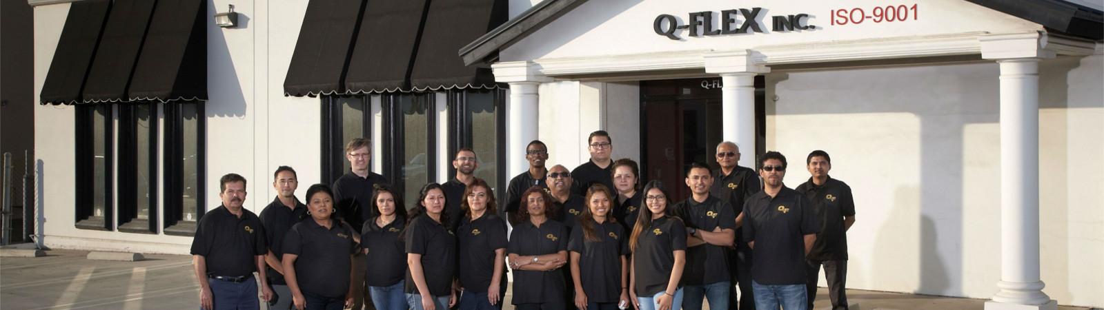 Qflex Inc