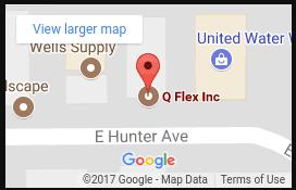 Qflex Location